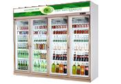 冰柜展示柜_展示冰柜