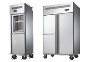厨房冷藏柜